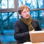 Geschäftsführer Michael Mader: Besucherwerke als Marken der Begeisterung