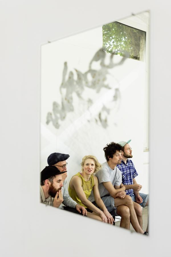 Raum2 Galerie Grölle pass:projects